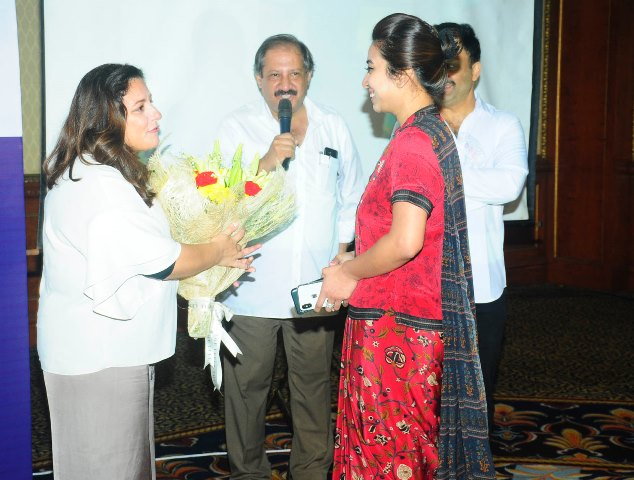 IITC along with Italian Consulate & Italian Tourism Board organized a Tourism Seminar
