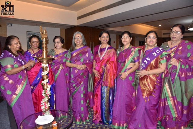 Installation Ceremony of WE District 323 A2 held in Mumbai