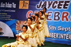 Photo Album - Kallianpura JCI Week