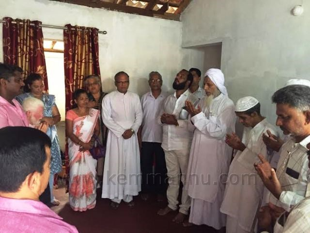 Udupi: Jamaat-e-Islami Hind, Hoode hands over houses to poor families.