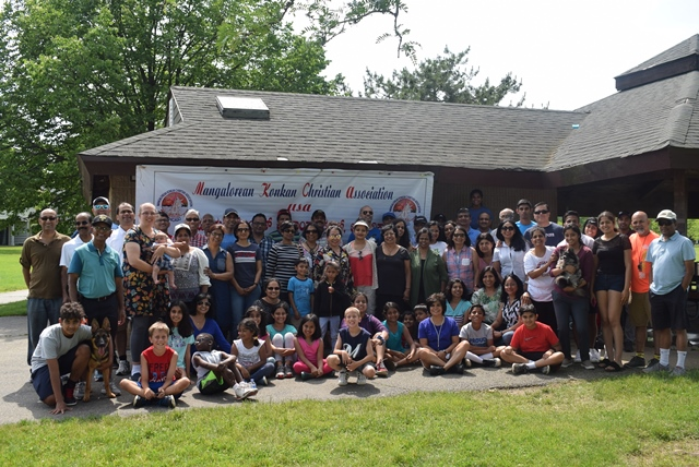 MKCA CELEBRATES 17TH ANNUAL PICNIC