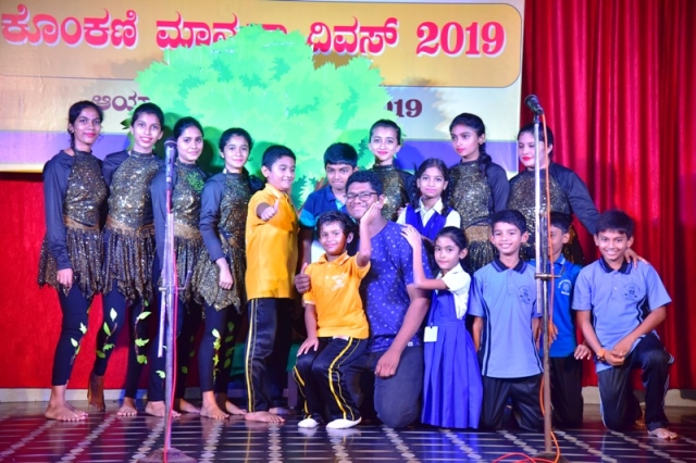 "27th ""Konkani Manyata Divas"" celebrated at Valencia church"