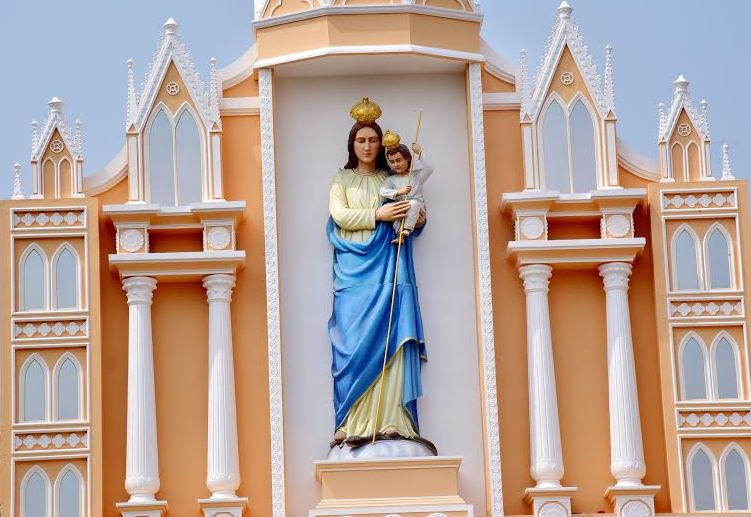 Milagres Cathedral, Kallianpur to celebrate Platinum Jubilee of Church Building