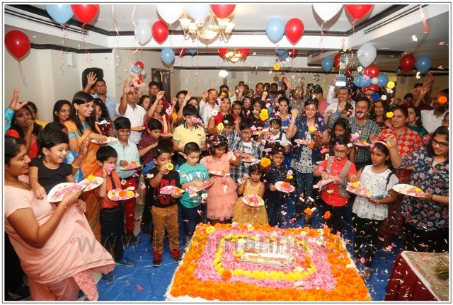 NATIVITY CELEBRATIONS - VAMANJOORIANS IN DUBAI