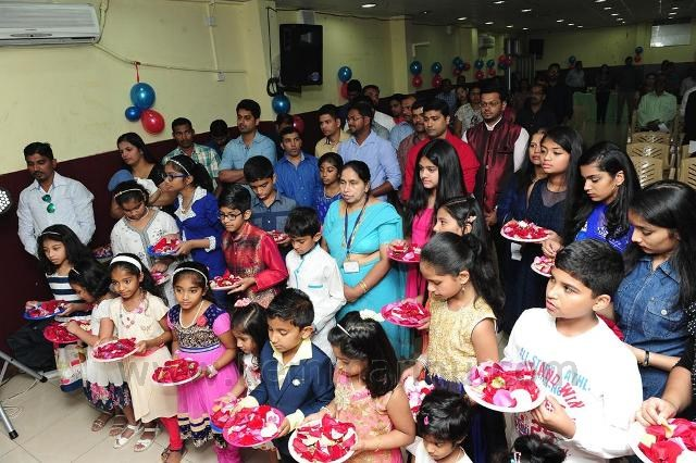 Perampally Welfare Association – Kuwait (PWA) celebrated Monthi Fest