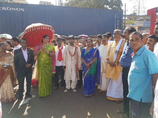Tulunadochhaya 2017: 2 day Tulu cultural feast at Pilikula held.