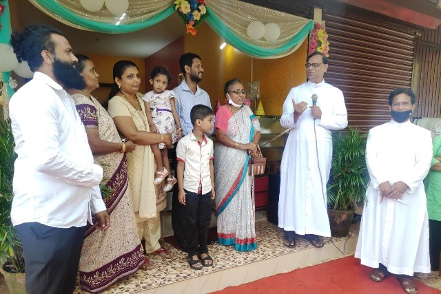 Manna Bakery and Cold Store inaugurated at Kemmannu