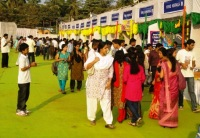All Road  Leads to Mangalore - Mangalore Youth Festival Day 2 Photos