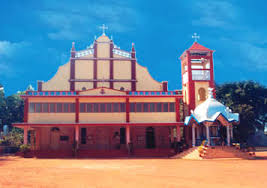 Brief History of Christians in Kallianpur Varado: