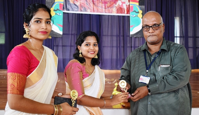 Sarosh Institute of Hotel Administration Celebrated