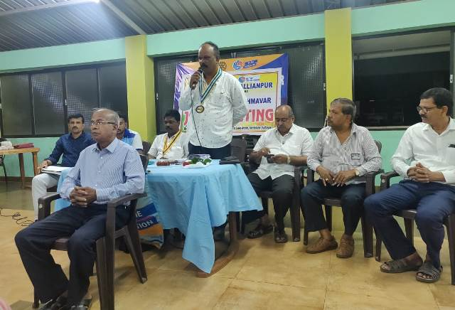 Kallianpur: Rotary Clubs felicitate Rtn Alwyn and Thomas Dsouza of Kemmannu.