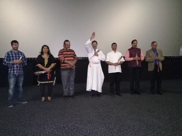 'SOPHIYA' IN SHARJAH A SUPER SUCCESSFUL HOUSE FULL SHOW