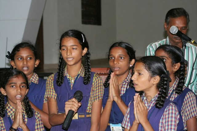 The Annual General meeting of the St. Joseph's Higher Primary School PTA held