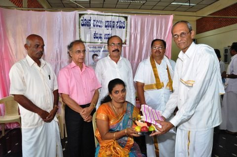 16th anniversary of Thonse Valaya Bhramin Samithi held
