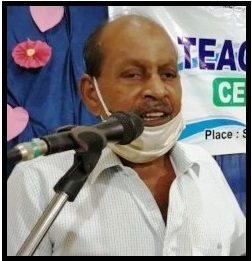 Obituary: Sri Krishnappa Teacher, HHPS, Kemmannu.
