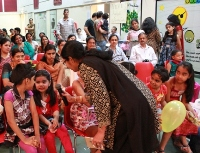 Photo Album: UAE AMCHIGELE SAMAJ TALENTS DAY 2012