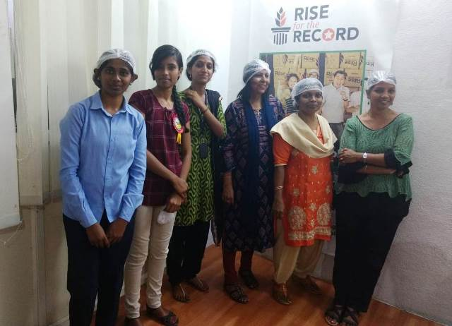 Rise Against Hunger India (RAHI) celebrates World Food Day