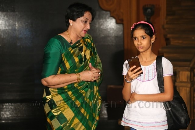 Judges take the stage in Zee Kannada's Drama Juniors – Season 2