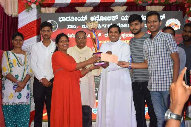 ICYM Borimar Unit organizes Diocesan Level Mega Quiz Contest – 2019