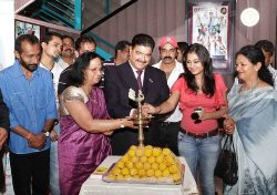 KONNECT KUDLA'S 'ORIYARDORI ASAL' TULU MOVIE RELEASE A TREMMENDOUS HIT IN UAE