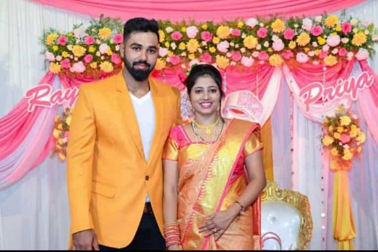Mangaluru: Newlyweds Priya, Rayan Fernandes killed in accident at Thokkottu bridge