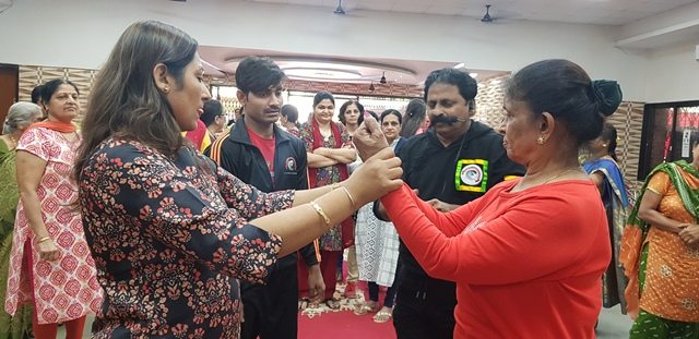 Self Defense Workshop for Women