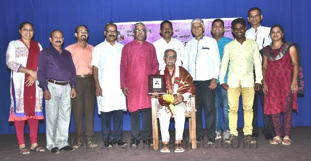 FRUITFUL 'CHINTAN-MANTAN' ON KONKANI LANGUAGE PLAN