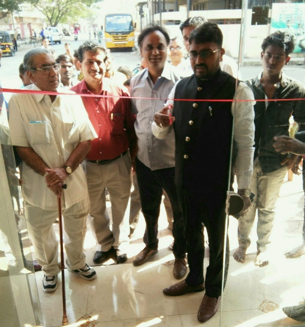 'Khatik Sena'  office inaugurated in Mumbai