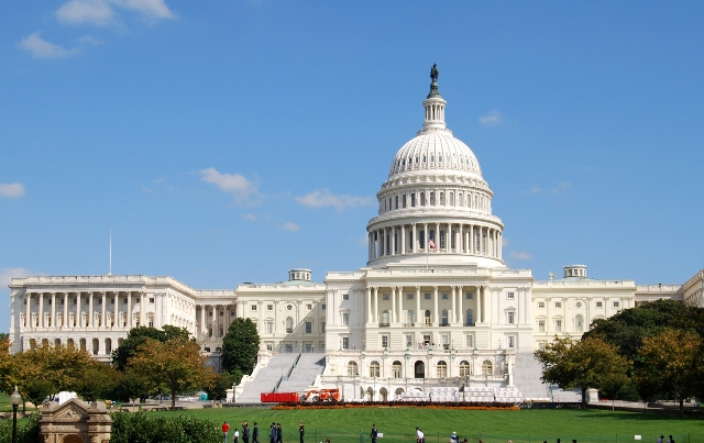 Lutron to light up offices in United States Capitol
