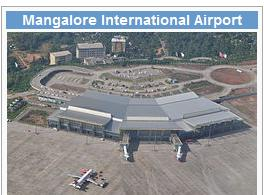 Mangalore Airport exit road closed from tomorrow