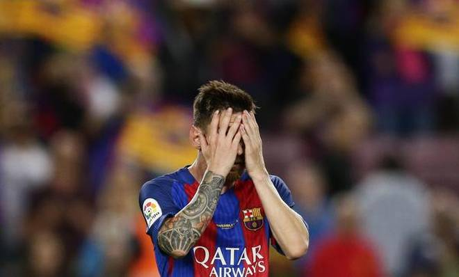 Messi messes up with taxes: Spain's Supreme Court confirms his 21-month jail term