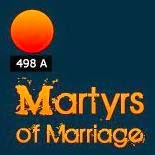 Martyrs of Marriage- Stories of Victims across borders