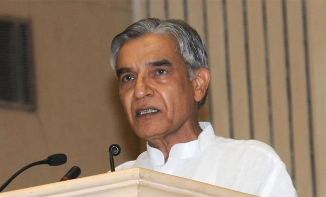 Pawan Kumar Bansal skips Cabinet meet, triggers speculation about exit
