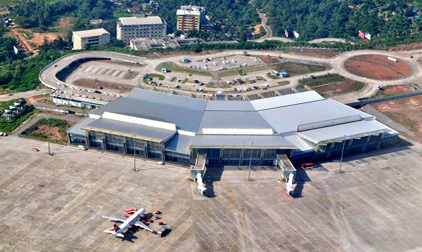 Kannur international airport to affect MIA revenue