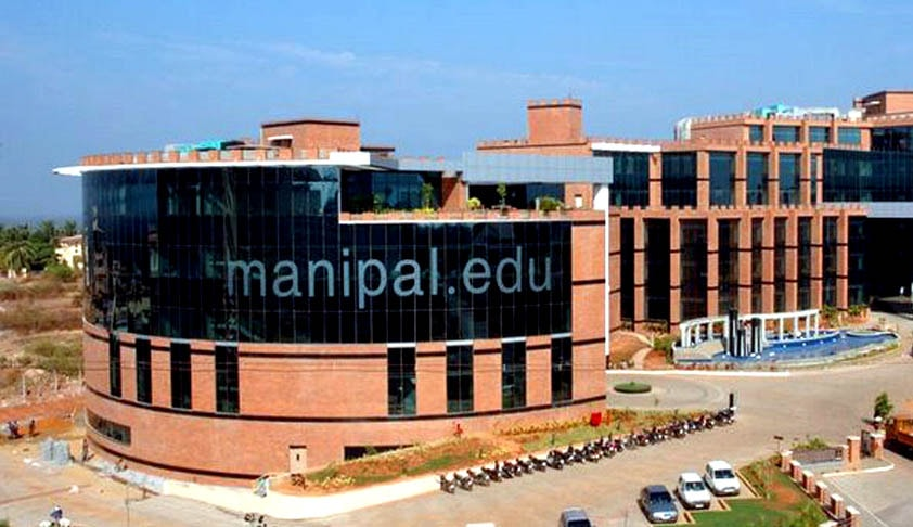 Manipal University ranked in 251-300 band in latest ratings