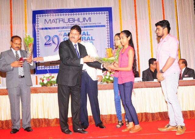 Mumbai: Matrubhoomi Credit society holds 29th annual meeting
