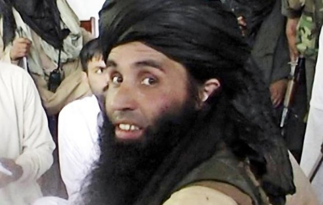 US announces 325.54₹M reward for information on Pakistan Taliban leader