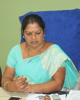 Labeling Congress Councillors as Rowdies by BJP is Condemnable - Meenakshi Madhav Bannanje CMC President