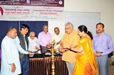Mysore Association and Department of Kannada, Mumbai University,organized conference on Contemporary relevance of Basavanna'