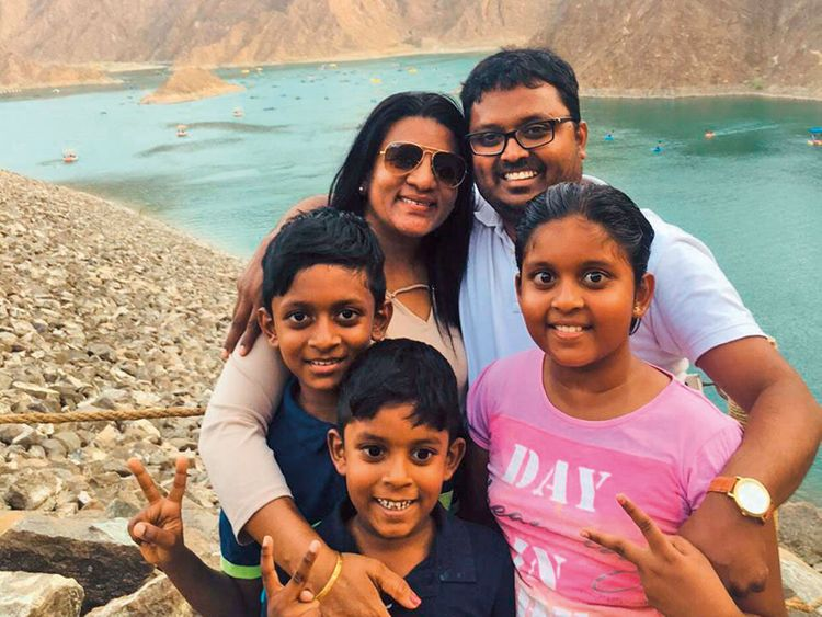 Indian father of three from Bengaluru drowns at Jumeira beach in Dubai