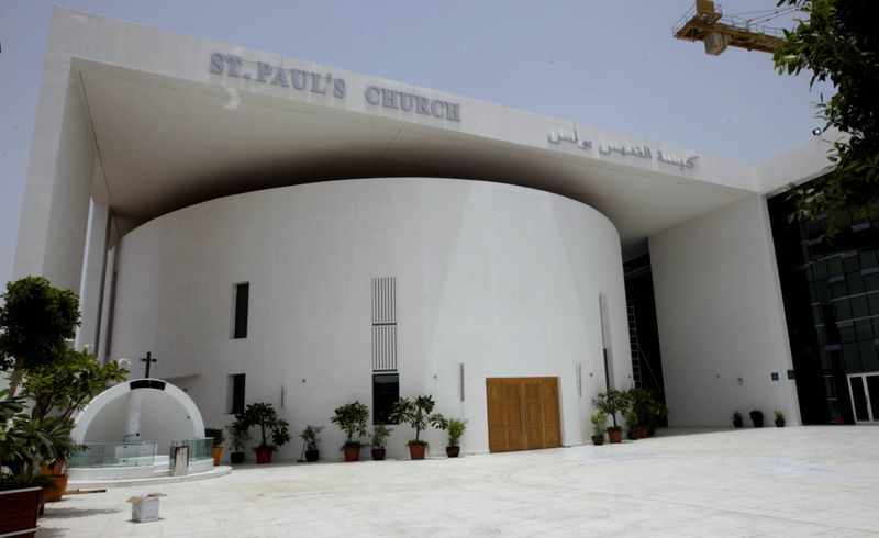 Abu Dhabi: Legal norms to be set for places of worship