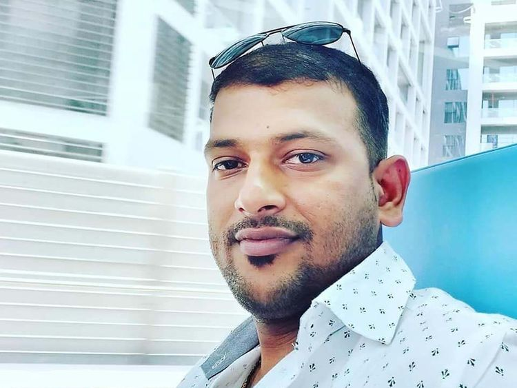 Dubai-based Keralite escapes car crash only to get killed by bus
