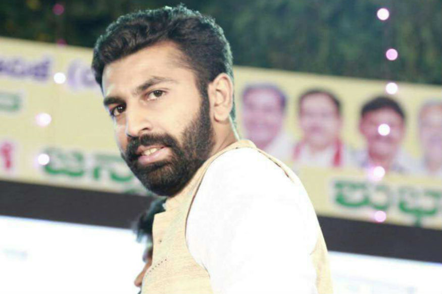Congress expels Bengaluru MLA's son Mohammed Haris Nalapad for thrashing and threatening youth