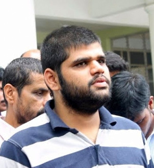 Niranjan Bhat accused in the murder of Bhaskar Shetty case, gets conditional bail till July 7