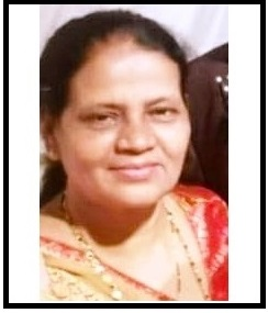 Obituary:Gretta Serrao (60 years), Thane,  Mumbai