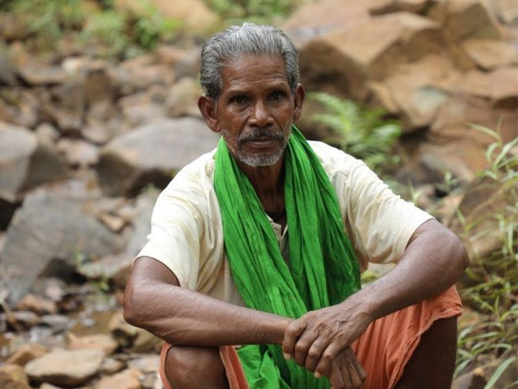 Once a Padma Shri winner, now forced to eat ant eggs to survive