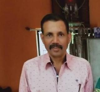 Obituary: Clifford Martis (Kippa) aged 54, Mount Rosary, Kallianpur