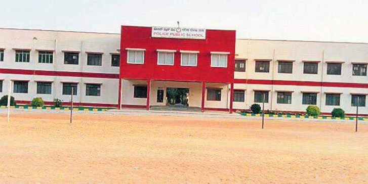 Udupi to have police public school, training centre soon