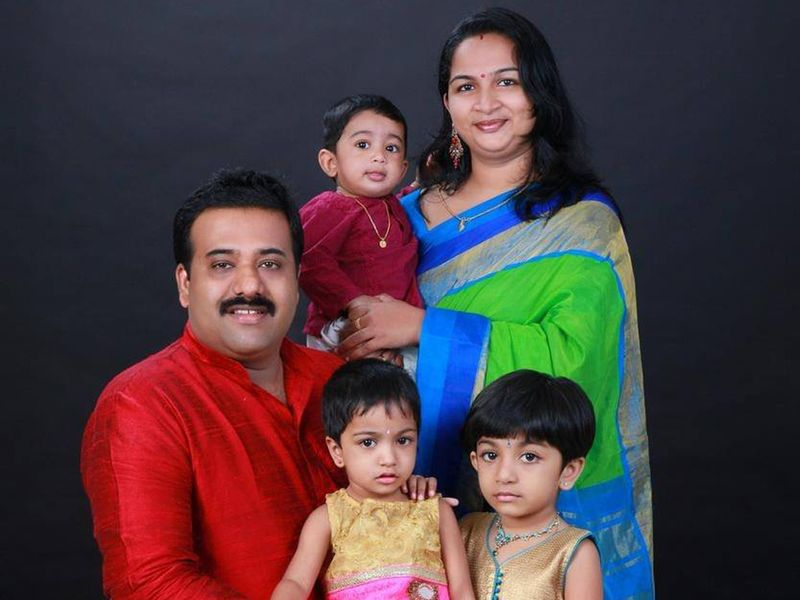 Dubai-based family of five among eight Keralites dead in Nepal