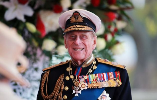 Queen's husband Prince Philip to retire from royal engagements